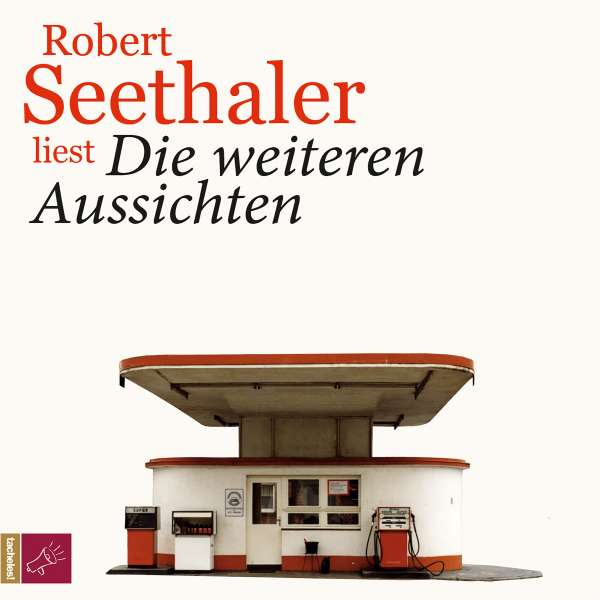 Die weiteren Aussichten von Robert Seethaler