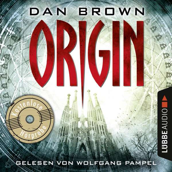 Origin - Robert Langdon 5 (Hörprobe) von Dan Brown