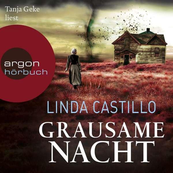 Grausame Nacht (Ungekürzte Lesung) von Linda Castillo