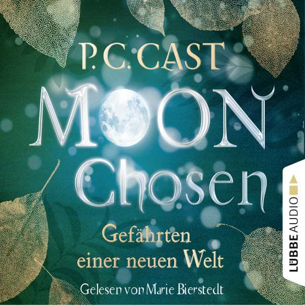 Moon Chosen von P.C. Cast
