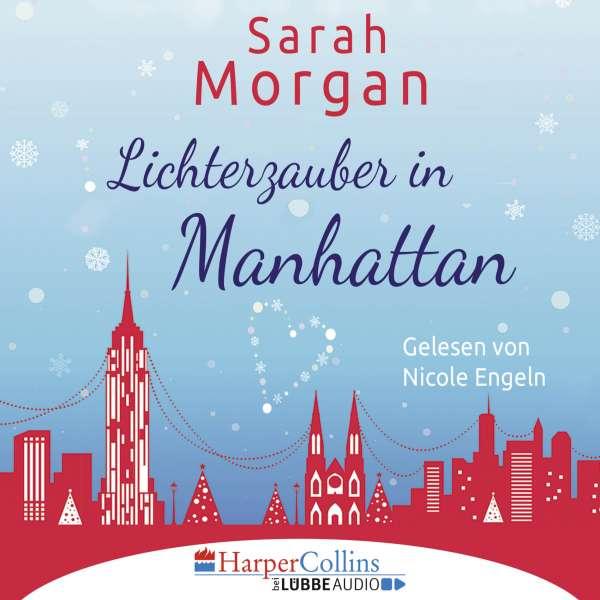 Lichterzauber in Manhattan von Sarah Morgan