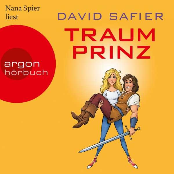 Traumprinz von David Safier