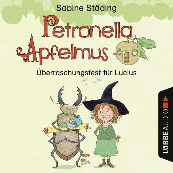 Spooks.io - Petronella Apfelmus - Überraschungsfest für