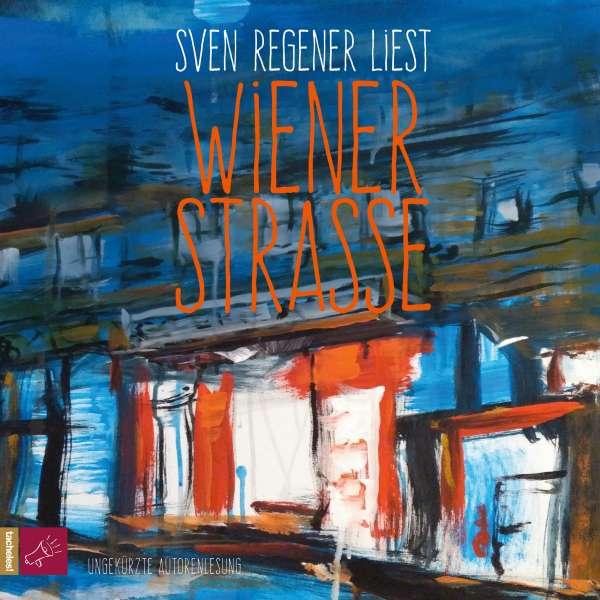 Wiener Straße von Sven Regener
