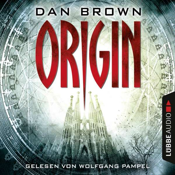 Origin - Robert Langdon 5 von Dan Brown