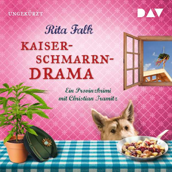 Kaiserschmarrndrama Ein Provinzkrimi von Rita Falk