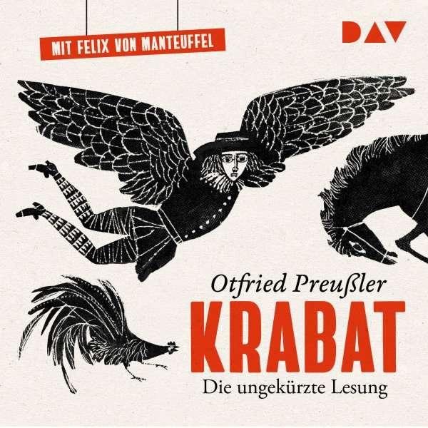 Krabat (Ungekürzt) von Otfried Preußler