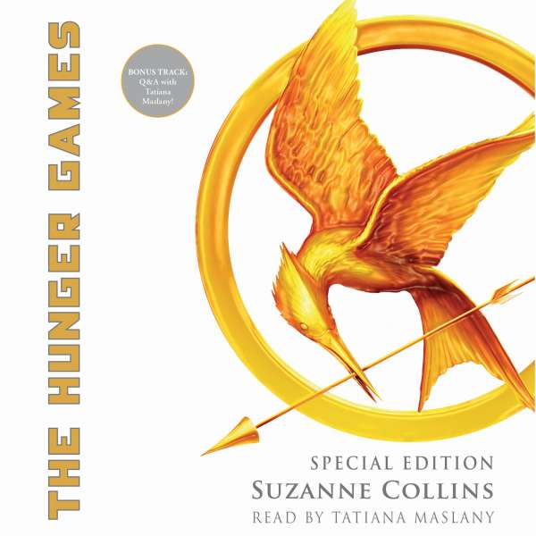 The Hunger Games - Special Edition (Unabridged) von Suzanne Collins