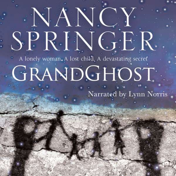 Grandghost (Unabridged) von Nancy Springer