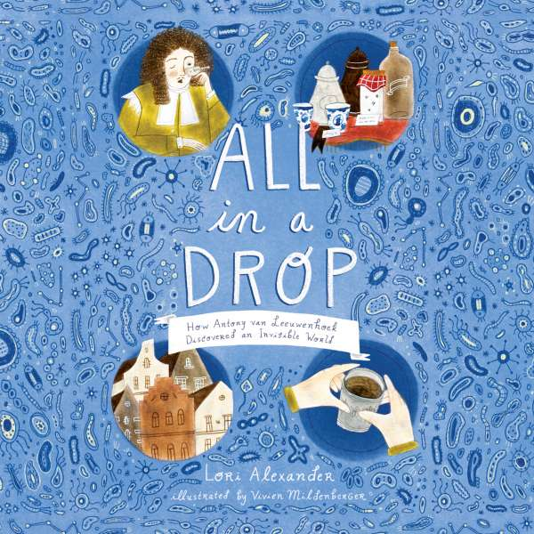 All In a Drop (Unabridged) von Lori Alexander