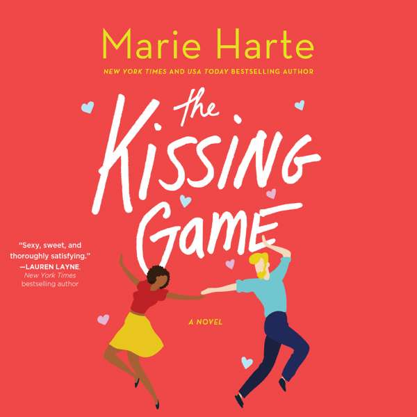 The Kissing Game (Unabridged) von Marie Harte