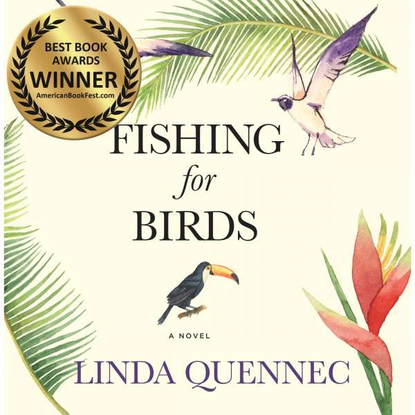 Fishing for Birds (Unabridged) von Linda Quennec
