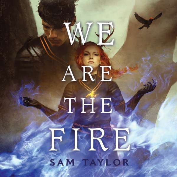 We Are the Fire (Unabridged) von Sam Taylor