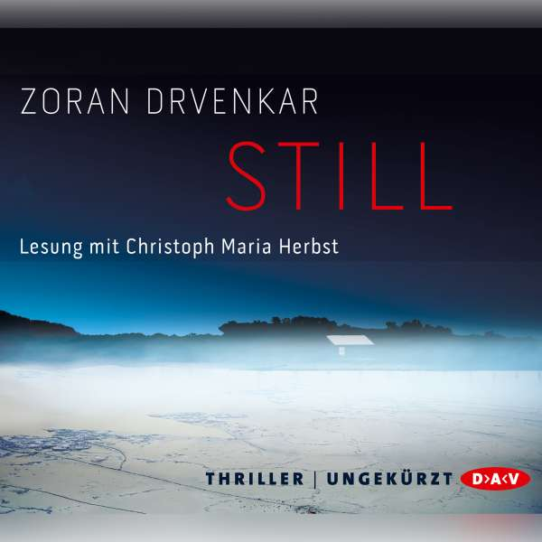 Still (Live) von Zoran Drvenkar